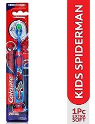 Colgate Kids Spiderman Toothbrush (5+ Years)