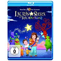 Lauras Stern und die Traummonster [Blu-ray]