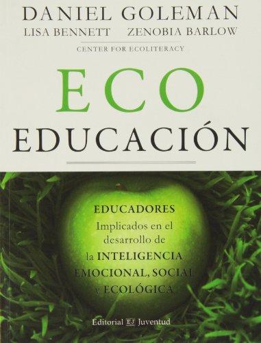 Ecoeducación (Libros prácticos)