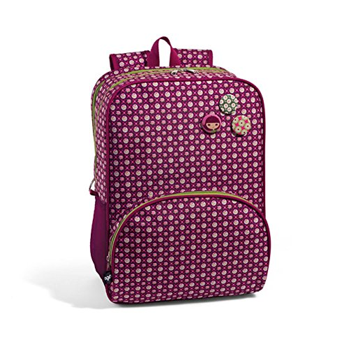 sac a dos double compartiment AMORE