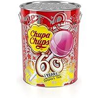 Chupa Chups Pot Métal de 1000 Sucettes
