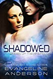 Shadowed: Brides of the Kindred book 8: (Alien Sci-fi Romance) (English Edition)