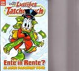 Lustiges Taschenbuch Nr. 436 - Ente in Rente? - 65 Jahre Dagobert Duck Jubiläums-Ausgabe