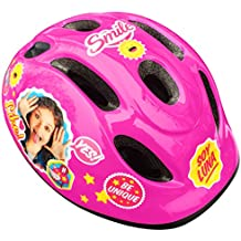 Stamp sl270103s, casco niña, rosa