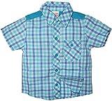 FS Mini Klub Boys' Cotton Shirt (88TBTSH...