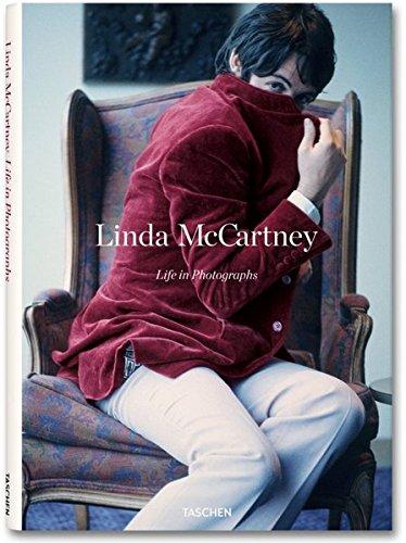 FO-MCCARTNEY LINDA par Annie Leibovitz