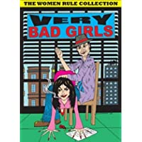 Very Bad Girls - The Women Rule Collection (12 Films) - 3-DVD Set ( Swamp Women / Blonde Ice / Cindy Goes to a Party / Beginning to Date / Sin You Sinners / Lad