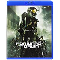 Halo 4: Forward Unto Dawn (Blu-Ray) (Import) (2013) Anna Popplewell; Tom Gre