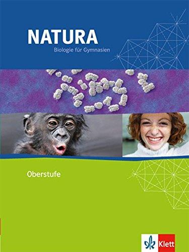 Natura Biologie Oberstufe: Schülerbuch Klassen 11/12 (Natura Biologie. Ausgabe ab 2000)