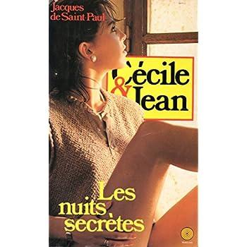 Les Nuits secrètes (Cécile et Jean)