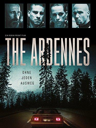 The Ardennes : Ohne jeden Ausweg