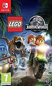 LEGO: Jurassic World (Nintendo Switch)