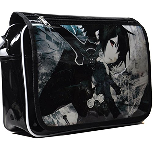 Sword Art Online Tasche Studenten Messenger Bag SAO Anime Umhängetasche Cosplay Kostüm Single-shoulder Bag Anime