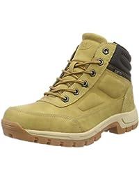 Bm Footwear 1611702, Bottes courtes avec doublure chaude homme
