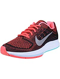 timeless design c83ff ad8e2 Nike - W Air Zoom Structure 18, Donna