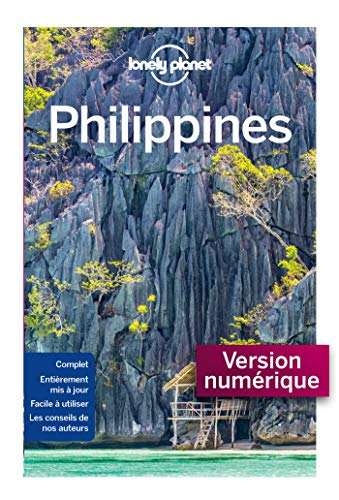 Philippines - 4ed (Guide de voyage) par Planet Lonely