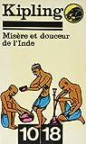 Telecharger Livres Misere et douceur de l inde Trois soldats suivi d histoires en noir et blanc (PDF,EPUB,MOBI) gratuits en Francaise
