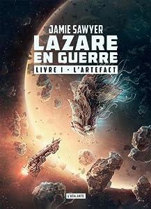 """Afficher """"Lazare en guerre - série complète n° 1 L'artefact"""""""