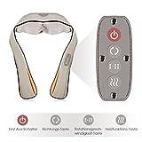 Amzdeal Nackenmassage Massagegerät - 3
