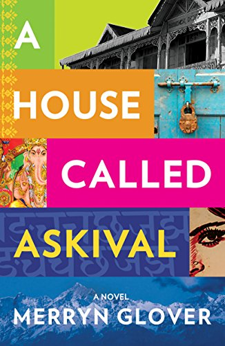 A House Called Askival by [Glover, Merryn]