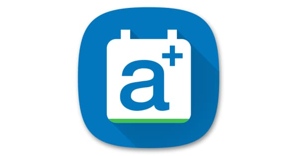aCalendar+ Android Kalender