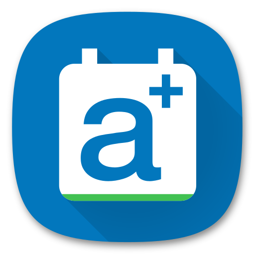 aCalendar+ Android Kalender -