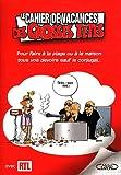 Telecharger Livres CAHIER VACANCES GROSSES TETES (PDF,EPUB,MOBI) gratuits en Francaise