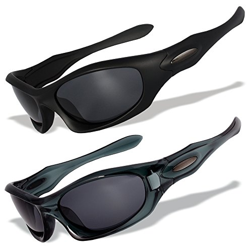 Original Sport Sonnenbrille Polarized Lens [MD] (MD11+MD15)