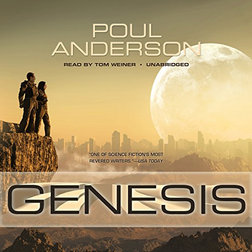 Genesis  Audiolibri