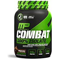 MusclePharm Combat 100% Isolate Chocolate Swirl 908 g preisvergleich bei billige-tabletten.eu