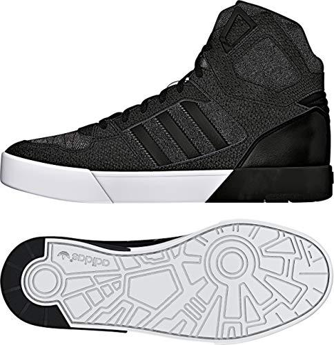 new arrival db699 825ae adidas Originals Baskets Zestra Noir Femme