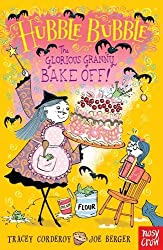 Hubble Bubble: The Glorious Granny Bake Off!