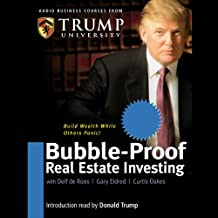 Bubble-Proof Real Estate Investing: Wealth-Building Strategies for Uncertain Times