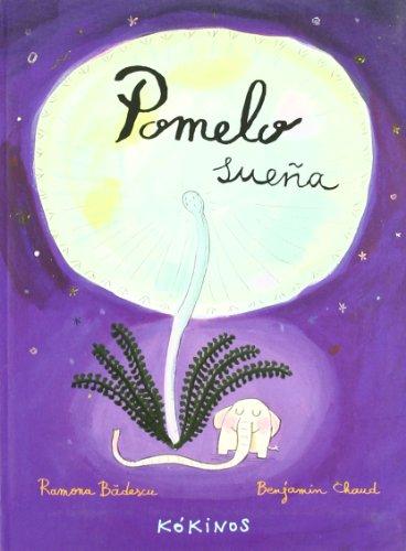 Pomelo Sueña por Ramona Bâdescu