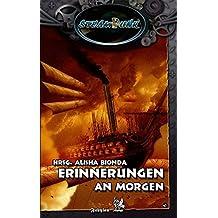 SteamPunk - Erinnerungen an Morgen: Anthologie
