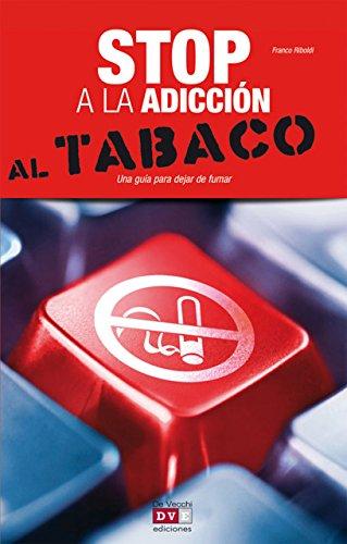 Stop a la adicción al tabaco por Franco Riboldi
