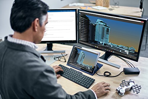 Microsoft Surface Pro 4 Intel Core M Tablet - 6