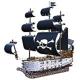 Meccano - 6026721 - Jeu de Construction - Bateau Pirate