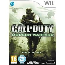 Call of Duty: Modern Warfare - Reflex (Wii) [Importación inglesa]