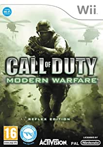 Call of Duty: Modern Warfare - Reflex (Wii)