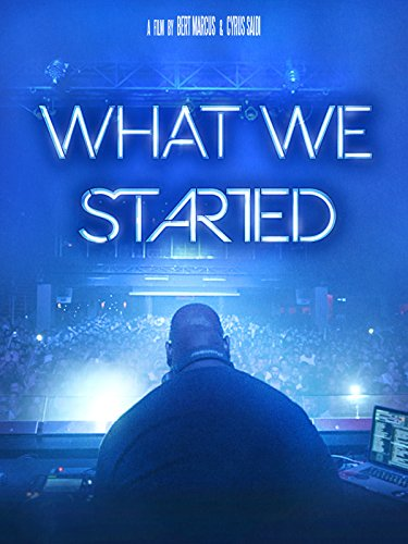 What We Started [OV]