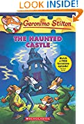 #9: The Haunted Castle: 46 (Geronimo Stilton)