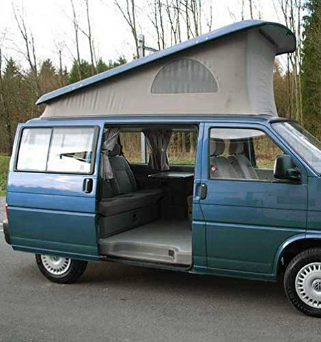Preisvergleich Produktbild Faltenbalg Zeltbalg Aufstelldach Westfalia T4 T 4 California Coach Baujahr 1996 bis 2003 NEU