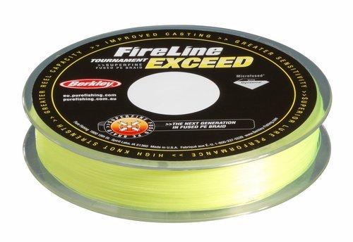 BerkleyFireline Tournament Exceed - Flame green 270 0,12