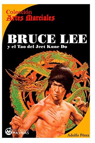 Bruce Lee por Adolfo Perez Agustí