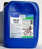 Eilfix Pro-240 Edelhartglanz Bohnerwachs 10 Liter