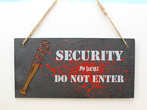 security-by-lucille-do-not-enter-gift-sign