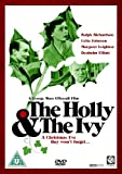 The Holly & The Ivy [DVD]