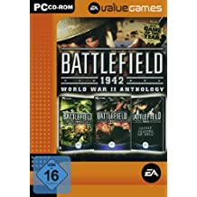 Battlefield 1942 - The World War II Anthology [EA Value Games] - [PC]