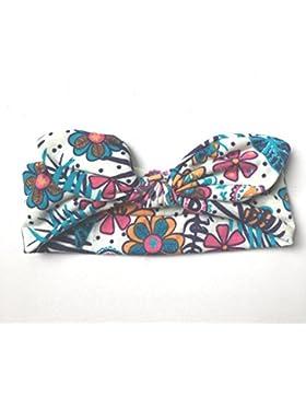 Vellette Diademas y cintas para el pelo Venda De Pelo Diadema Accesorios Para El Cabello 6Pcs
